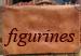 Alt : vers menu des collections figurines ou statuettes de l'Inde en pierre bois bronze ou terre cuite