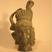 Vers la collection de statuettes en pierre noire de l'Inde :. Mahabalipuram, petit village du Tamil Nadu, classé au patrimoine mondial de l'humanité pour ses temples sculptés dans les rochers, abrite une fameuse école de sculpture. Les ateliers, innombrables, perpétuent aujourd'hui une tradition millénaire et approvisionnent en monumentales effigies divines les temples hindous de l'Inde et l'Asie du Sud-Est, mais aussi chalands et pèlerins en gracieux souvenirs.