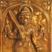 Vers la collection de statuettes et bas reliefs en bronze : Les indiens sont d'émérites fondeurs. Ils utilisent la technique de la cire perdue depuis des millénaires. De nos jours, les familles d'artisans sont toujours très nombreuses et il est stupéfiant de constater que l'atelier est «bricolé» dans la cour de la maison, les outils des plus rudimentaires, la matière première constituée d'invraisemblables récupérations (clous, pots…), les finitions parfois faites la nuit, à la lumière du téléphone portable… et les sculptures d'une merveilleuse finesse!