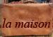 Vers menu des collections déco pour la maison: artisanat de l'Inde : lampes, tables, nappes, tapis, rideaux, et de Bulgarie : coussins.