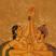 """Attention !! Les pages suivantes sont réservées aux adultes... (Sportifs confirmés de préférence!) Ces illustrations du Kama Sutra montrent des scènes amoureuses et érotiques. L'art de la miniature illustre le Kama Sutra, traité classique de l'hindouisme, d'improbables gymnastiques amoureuses! Le papier est """"recyclé"""", et les couleurs sont végétales avec des dorures à l'or fin."""