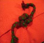 tapisserie brodee laine bulgarie lien de fermeture