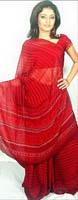 femme en sari inde