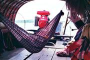 krama hamac cambodge