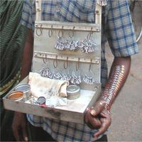 inde marchand de bindis