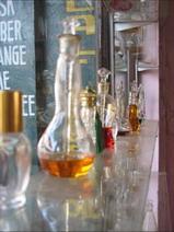 flacons parfum inde