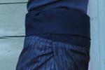 ceinture sarong laos