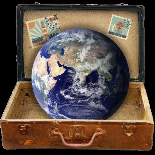 Retours de Voyage, tissus et objets du monde